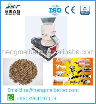 flat-die milling machine power feed from China supplier