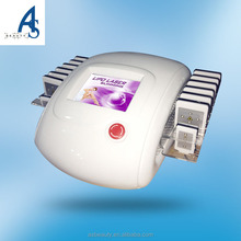High Quality Professional Body slimming machine / Weight Loss lipo laser for sale