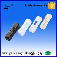 soft electronic wire switch