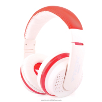 Made in china wholesale cheapest bus wired headphone with Mic