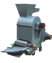 automatic small metal shredder with high capacity