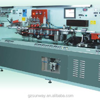 SUNWAY Laminated Toothpaste Tube Making Machines