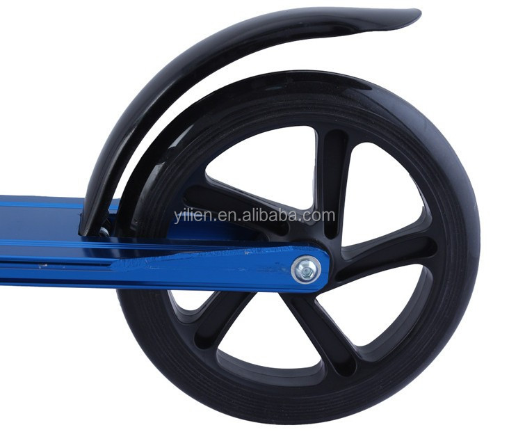 Cheap price Aluminium Material Adult Kick Scooter With Good Quality