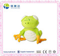Green Frog Plush Soft Baby Toy