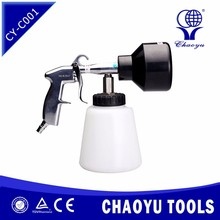 Car care product car wash foam spray gun water gun for car wash