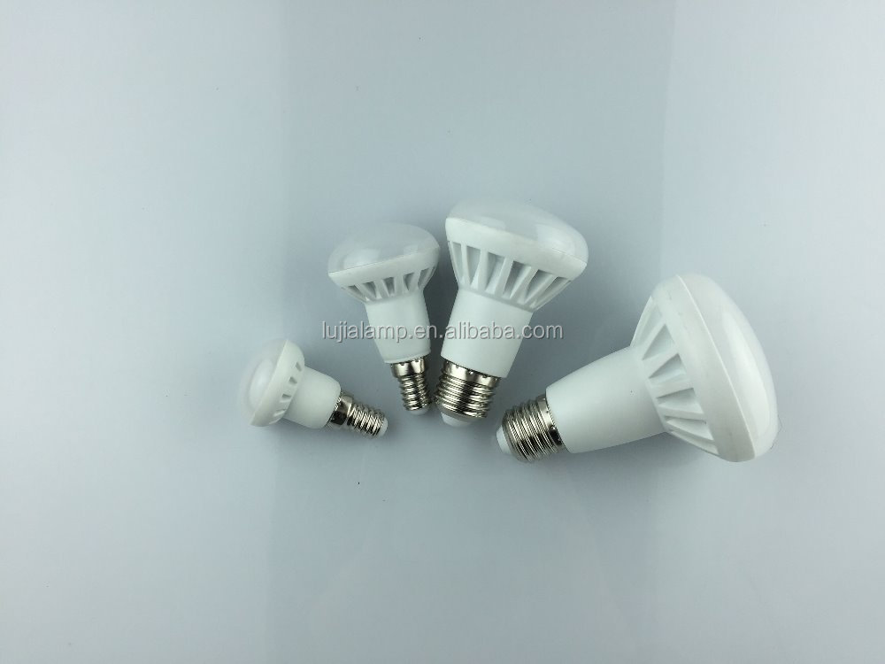 R50 E14 PLASTIC 5W 3000K 7W 9W HOT SALE NEW PRODUCTS