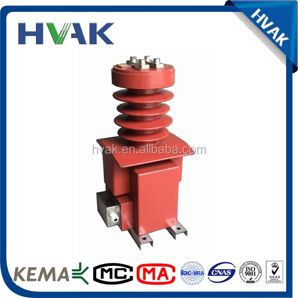 33kV Outdoor Current Transformers
