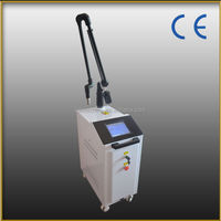 Freckle removal tattoo removal 1064 nm 532nm nd yag laser