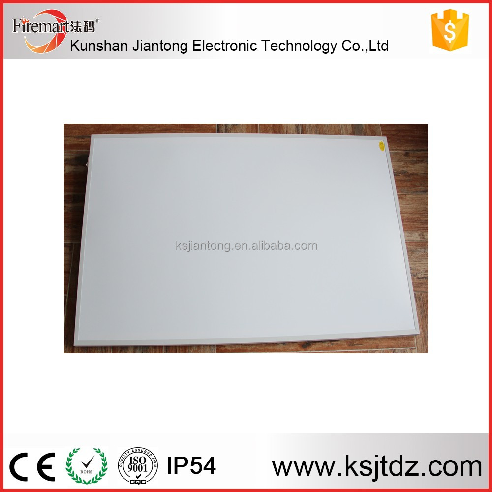 1000W Carbon Infrared Heating Panel Radiant Heater For Home