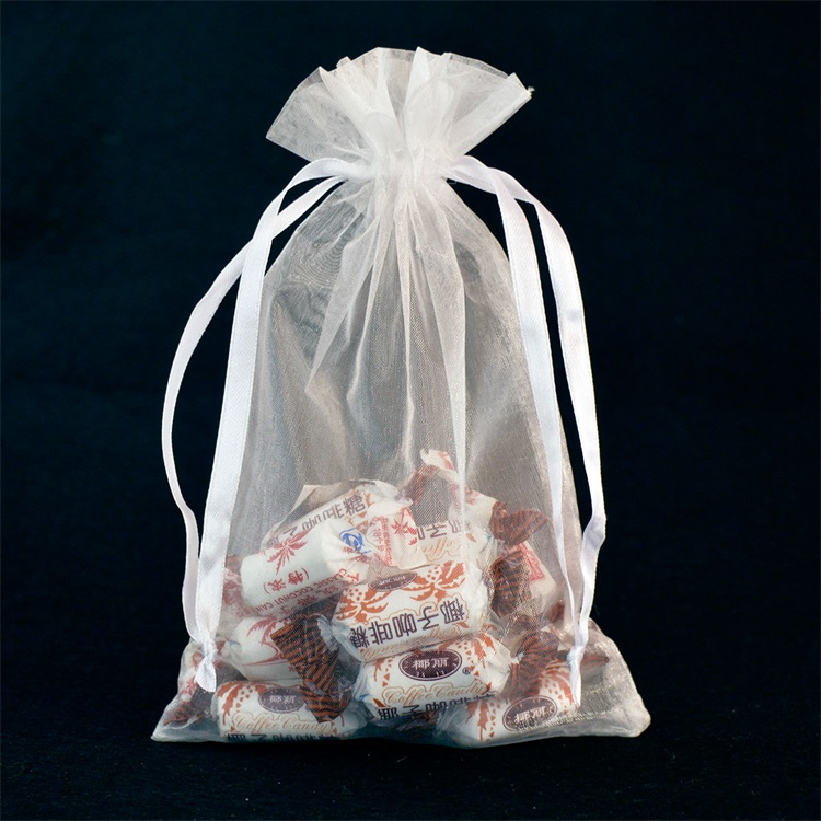 Find More Jewelry Packaging & Display Information white candy bags for wedding