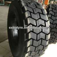 Bias Caterpillar Tire TI200 10 16