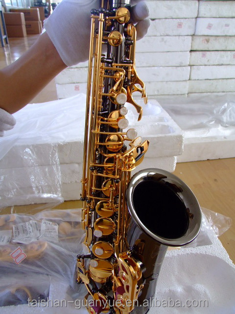 High quality,best price and first choice baritone saxophone
