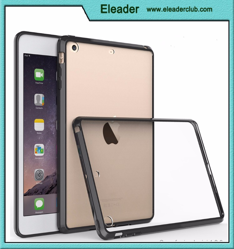 For Apple iPad Mini clear case cover