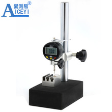 0-50.8mm electronic digital height gauge/depth gage
