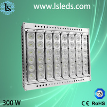 chinese sales site New product outdoor 300 watt led flood lights,high lumen 180lm/w led floodlight 200w 300w 400w 500w 720w