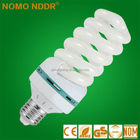 aviator Low factory Price CFL Full Spiral Energy Saving lamp Light Bulb