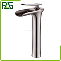FLG China factory direct sale luxury antique basin faucet bathroom