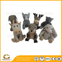 Animal Stuffed Plush Toy Door Stop