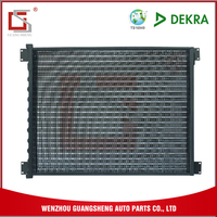 GUANGSHENG China Auto Parts Car Condenser Assembly Carrier Refrigeration Units