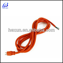 Pipe Threading Machine Power Cable Wires Fits