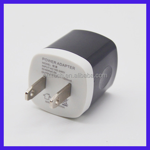 Wholesale usb charger for iphone6 charger for iphone 6 travel charger factory