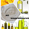 Plant Oil Bleaching Activated Bentonite Clay