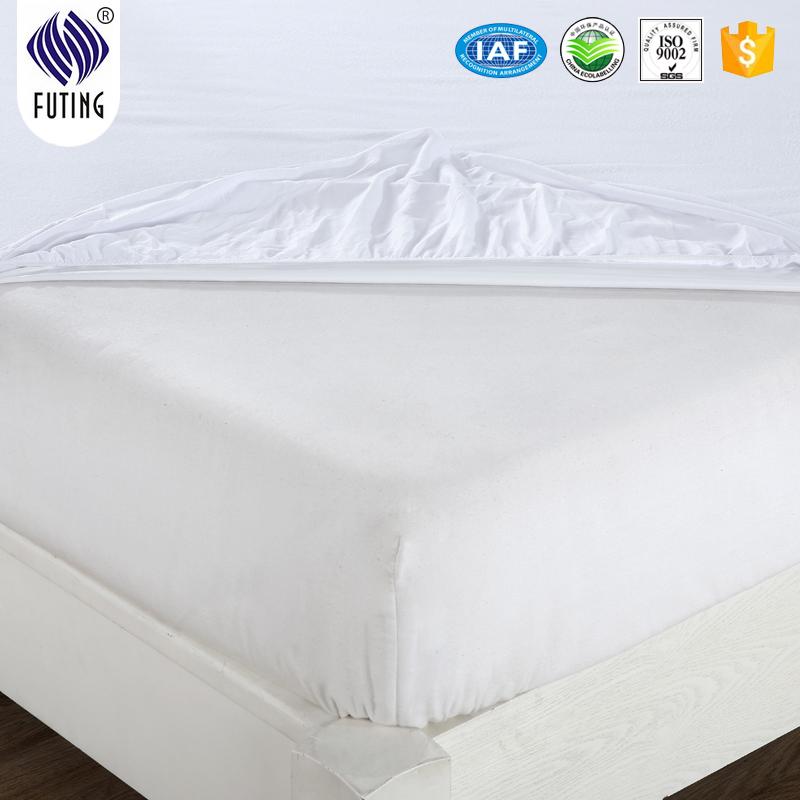 Guangzhou supplier hypoallergenic cotton waterproof mattress protector - Jozy Mattress | Jozy.net