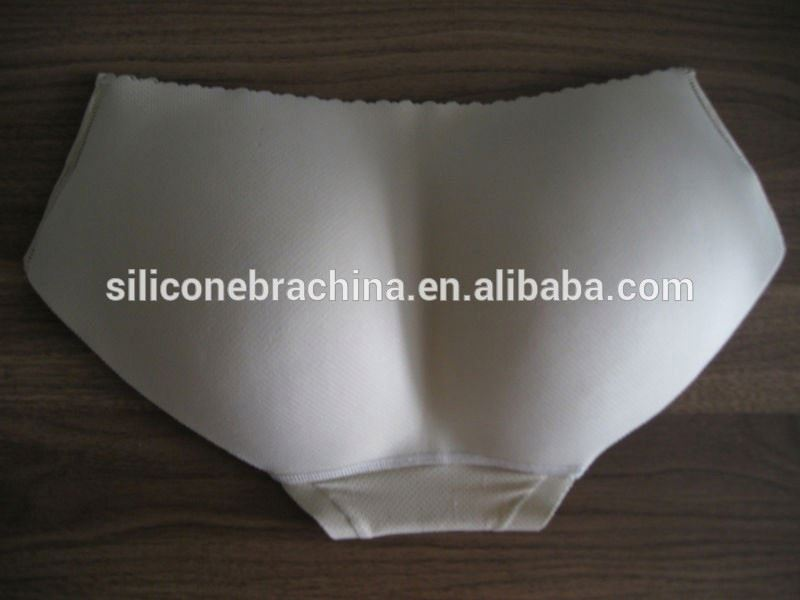 2016 sexy ladies panties panty for men women buttock pads S-1026