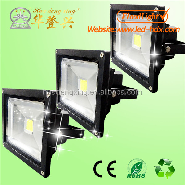 Auto Emergency 240w led flood spotlight