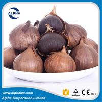 specializes in medical products healthy gift chinese ferment top sell black garlic