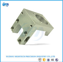 Custom Made Aluminum CNC Precision Turning Machining Aluminum Alloy Part
