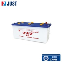 Wholesale auto batteries dry recharge car battery 12v N120
