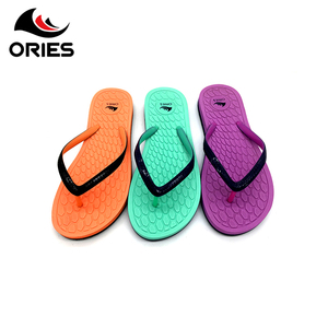 Made In China Hot Sale Good Quality Ladies Flip Flops