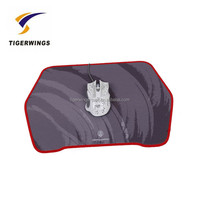 Tigerwingspad Promotional Rubber Mouse Mat With