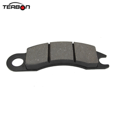 Chinese Front Brake Pad for Caterpillar 9C0567