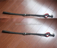 protack side reins leather equine horse tack & equipment