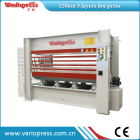 Sell China factory hydraulic hot press machine