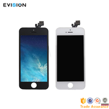 Hot A1429 touch display replacement digitizer assembly lcd screen for apple iphone 5