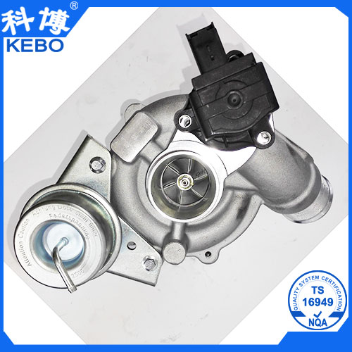 Turbocharger K03 5303-970-0121/5303-970-0120 For PEUGEOT 207 308 EP6DT 1.6/4 150 <strong>P</strong>
