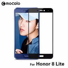 Mocolo Hot Sale New On Martket 2.5DFull Cover 9H Anti-Scratch Tempered Glass Screen Protector For Huawei Mate9 Pro