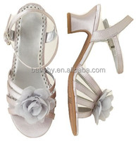 High Heel Fancy Girls Sandals