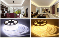 CE/RoHs Waterproof IP67 led light SMD3528 flexible LED strip