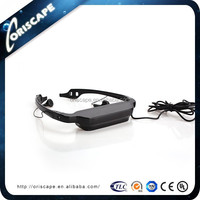 Hot Virtual Reality Headset Magnifying Glass for 3D Gaming