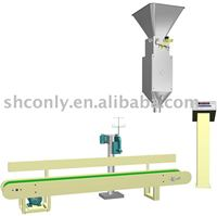 Automatic Non-hopper quantitative packaging machine