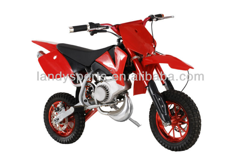 50cc mini cross/cheap motorcycle/kids dirt bike bicycle (LD-DB209)