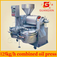 copra oil extracting mill price