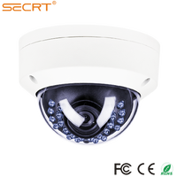 2016 New Shenzhen 2MP IP Camera Price List IR Dome Sony Exmor IMX322