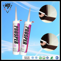 Free samples best quality general purpose neutral Silicone Sealant For Windows &Door