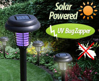 hot sale cheap price portable mini solar mosquito/ insect killer lamp/ lighting