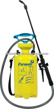 Hand Sprayer, pressure sprayer, shoulder hanging sprayer, Garden sprayer, Farmate sprayer